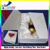 Коробка ювелирных изделий фабрики Китая упаковывая напечатанная Cmyk бумажная
