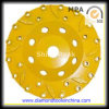 Renew Concrete와 Epoxy Resin Floor를 위한 다이아몬드 Grinding Wheels