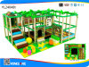 Playground dell'interno Good Quality Climbing Products per Kids, Yl24048t