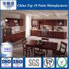 Peinture de meubles d'unité centrale d'avantage des prix de Hualong/enduit semi mats (HJ27305)