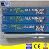Papel de aluminio del diamante del Bbq de la parrilla