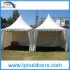 De Handel van de Tent van de tentoonstelling toont de Tent van de Pagode