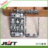 携帯電話のiPhone 5/5sのためのプラスチック完全なカバー保護ケース