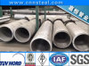 Tubo de acero inconsútil de paredes delgadas a prueba de ácido inoxidable GB3089-92