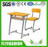 Mesa da sala de aula da alta qualidade e cadeira populares (SF-54S)