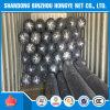 Do PE verde do HDPE/da fábrica de Shandong rede de segurança material exportada quente do andaime