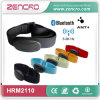 Soft Strap를 가진 One BLE Ant+ Technology Unisex Waterproof ABS Heart Rate Monitor에서 3