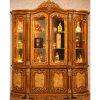 Governo classico del vino per mobilia domestica (H8018)
