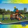 2015 diversas series del castillo de la forma embroman el patio al aire libre en venta