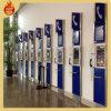 屋内空港卸売の電話ボックス