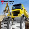 OTR 타이어, (17.5-25, 20.5-25, 23.5-25) 땅을 고르는 기계 타이어 L5 의 타이어