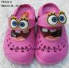 De Schoenen van de Pantoffel van het Comfort van de Schoenen van de Tuin van EVA van de Kinderen van de manier (fbj521-6)