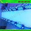 虹36W DMX512制御されたRGB LEDのフラッドライトの壁の洗濯機