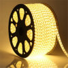 Cuerda de luz LED 110-220V alto voltaje 50m / rollo o 100m / rollo Iluminación LED Strip