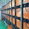 El panel impermeable al aire libre del indicador digital P8