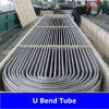 Tube de coudes en U d'acier inoxydable de 304/304L