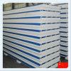 El panel de emparedado incombustible ligero del material de construcción EPS
