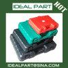 Durchbrennenplastik, der beweglichen Werkzeugkasten repariert