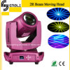 熱い150W 2r DMX Stage Beam Moving Head Wash Light