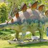 Het Kostuum van de Dinosaurus van Fwulong van Suzhou voor Verkoop (FLDC)