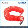 Clw-0850シリーズ空気のコイルの管