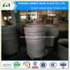 Casquillos principales elipsoidales del acero de carbón para los tubos o los tubos
