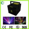 Licht van de Laser van de Disco van het Beeldverhaal van het Stadium van het stadium 3W RGB Kleurrijke