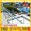 Современные конструкции Railing балкона
