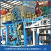 Machine de fabrication de papier de salle de bains du prix bas 1575mm machines de papier hygiéniques