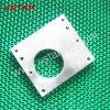 Hohe Präzision CNC-maschinell bearbeitenteil für elektronisches Geräten-Ersatzteil