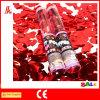 Partido rojo Popper de Rose de la tina transparente