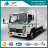 Standby Electric Power Supply System를 가진 Cdw 4X2 Refrigerator Truck