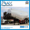 MassenCement Semi Trailer/Semitrailer /Trailer auf Sale