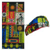 Multifunction Seamless Style Bandanna Headwear Scarf Wrap Cool Neck Gaiters. Perfect for Running & Hiking