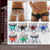 Hommes Sexy Fish Net Thong Underpant Lingerie Underwear