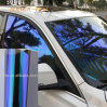 Película autoadesiva Anti-UV do matiz da janela do Chameleon de 99% com certificado de RoHS