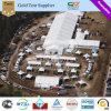 Tente royale extérieure bon marché de partie avec l'armature durable d'alliage d'aluminium à vendre