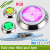 12x1w LED 316 Underwater Lights Shell, acero inoxidable, luces de pared, Iluminación