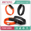Intelligent Heart Rate Monitor Smartbandの接触Screen Activity Tracker