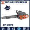 Máquinas chinas de la motosierra de la venta caliente con la certificación del Ce