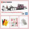 La nueva tecnología Zxl-A700 no tejida recicla el bolso que hace la máquina