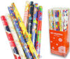Cadeau Wrapping Paper Roll avec PDQ Display Box