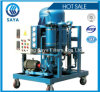 Vario purificador de petróleo del aislante del vacío del flujo con el requisito especial