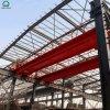Almacén prefabricado de la estructura de acero de fabricantes profesionales