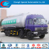 Delivery Bulk Powder를 위한 Dongfeng 21cbm 8X4 Bulk Powder Tank Truck 21000L Truck