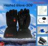 Спорт на открытом воздухе с подогревом Рабочая перчатка