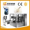 De geavanceerde van de verpakking Machine van de Verwerking van de Melk en