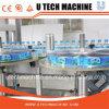 Máquina de etiquetado adhesiva del derretimiento caliente de OPP para la botella redonda