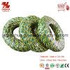 Cable aislado PVC Twisted eléctrico Rvs del conductor del cobre del alambre