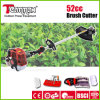 51.7cc Gasoline Brush Cutter mit CER, GS, EU2